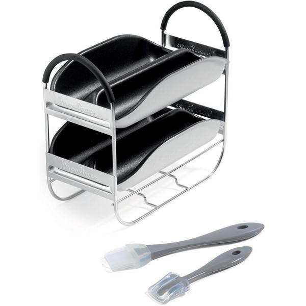 Moulinex ow6101 macchina del pane recensione for Accessori macchina