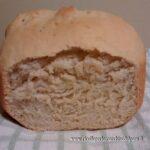 Pane con farina di Kamut®